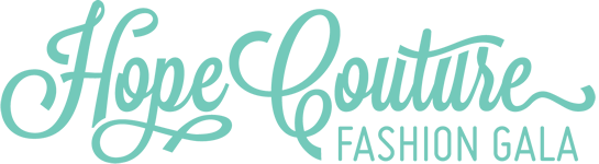 logo - Hope Couture Fashion Gala