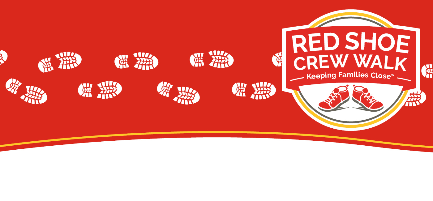Join us for the 4th Annual Red Shoe Crew Walk and other events in support of RMHC Manitoba throughout June!